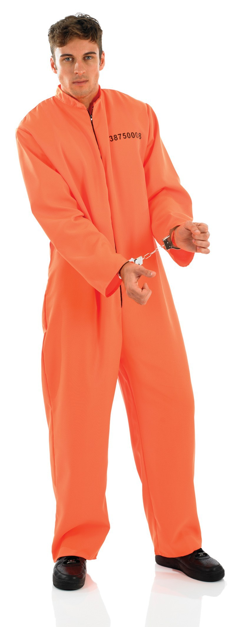 Jefferson County Inmate Details for Johnson, Jonas
