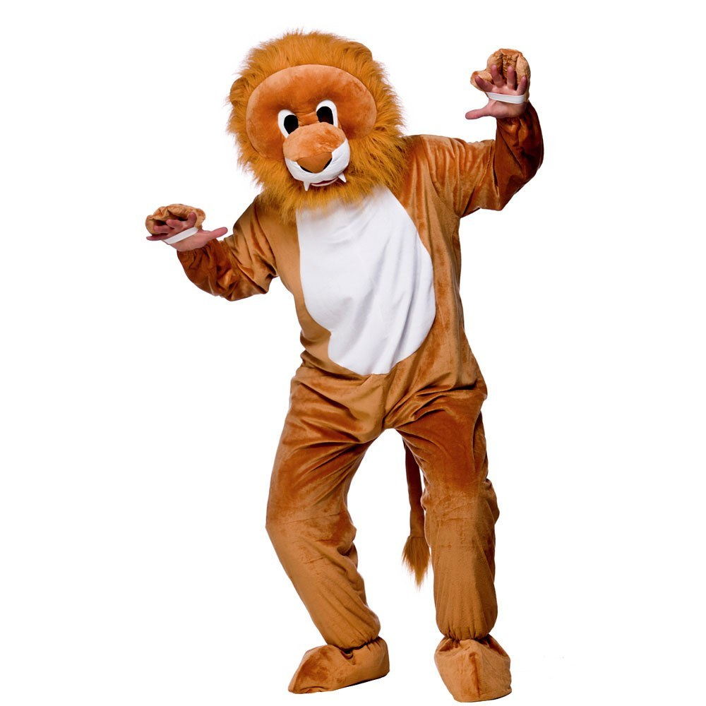 sc 1 st  The Costume Shop : lion costume for adults  - Germanpascual.Com