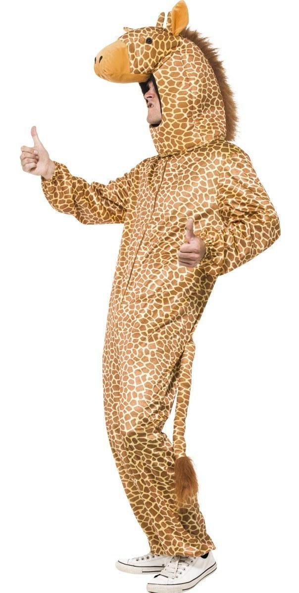 Giraffe Costume Giraffe Costume ...  sc 1 st  The Costume Shop & Adult Giraffe Costume