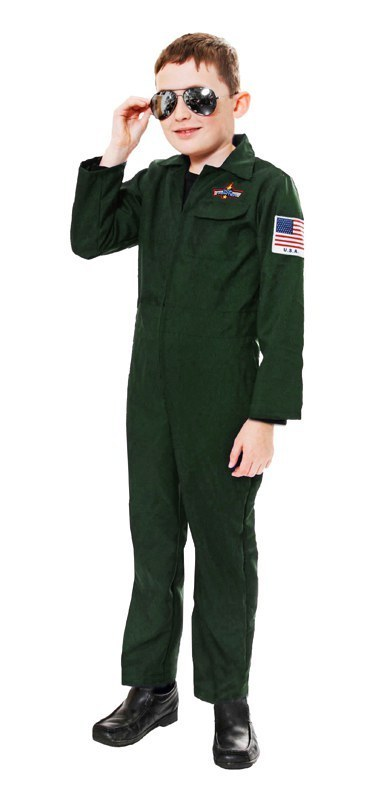 Kids Aviator Costume  sc 1 st  The Costume Shop & Aviator Costume - Kids