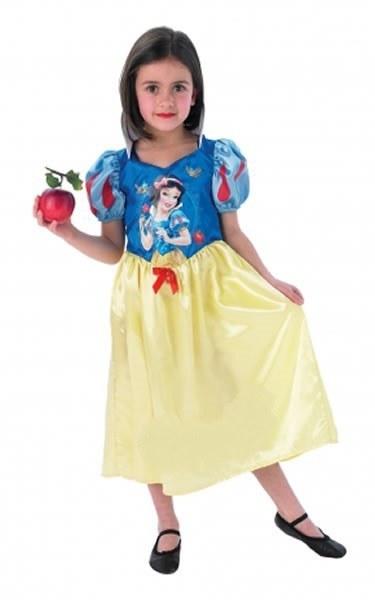 Disney Snow White Story Time Costume