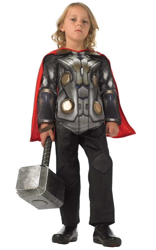 Find great deals on eBay for thor costume kids. Shop with confidence.