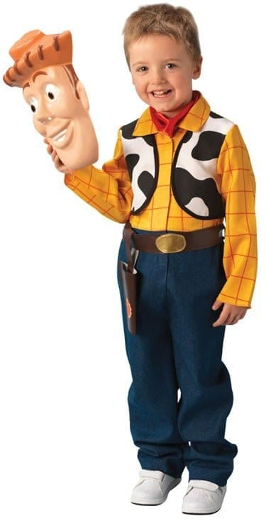 Kidu0027s Woody Costume  sc 1 st  The Costume Shop & Woody Toy Story Costume