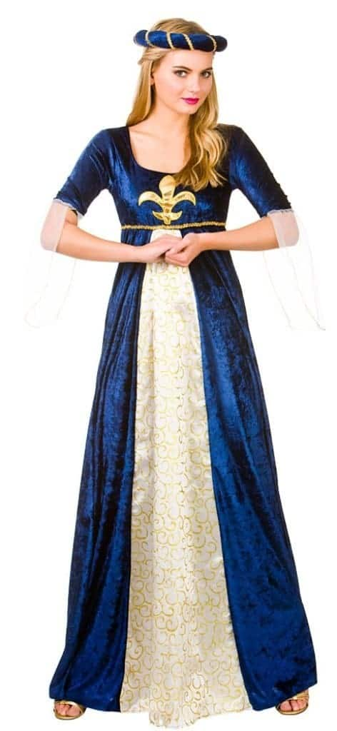 Medieval Maiden - Plus Size