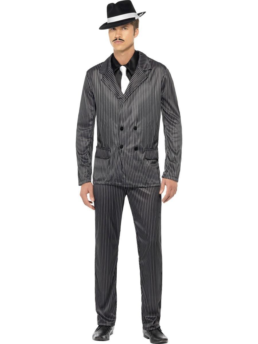 Gangster Suit