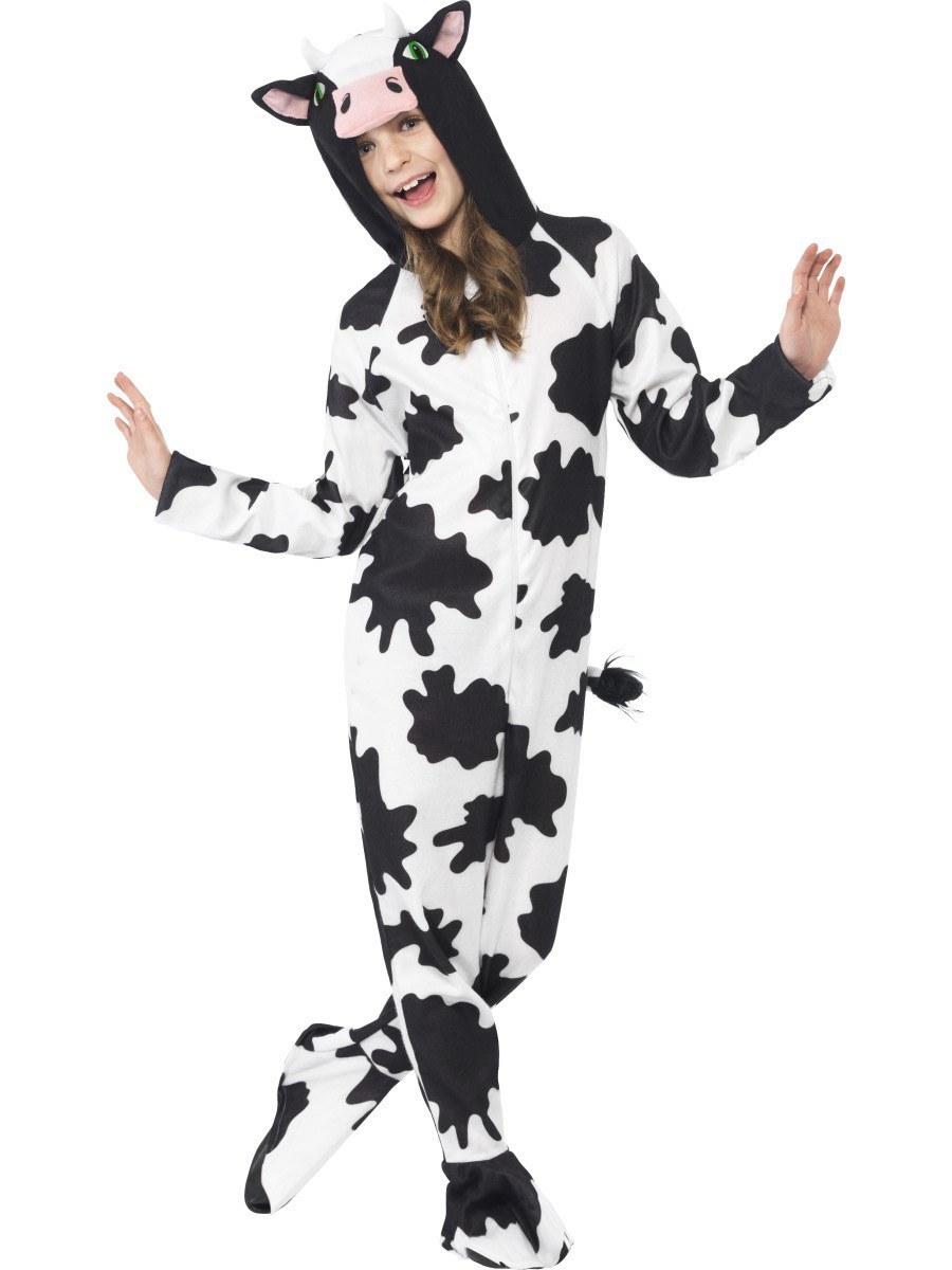 Cow Costume - Childs f2f9e4707