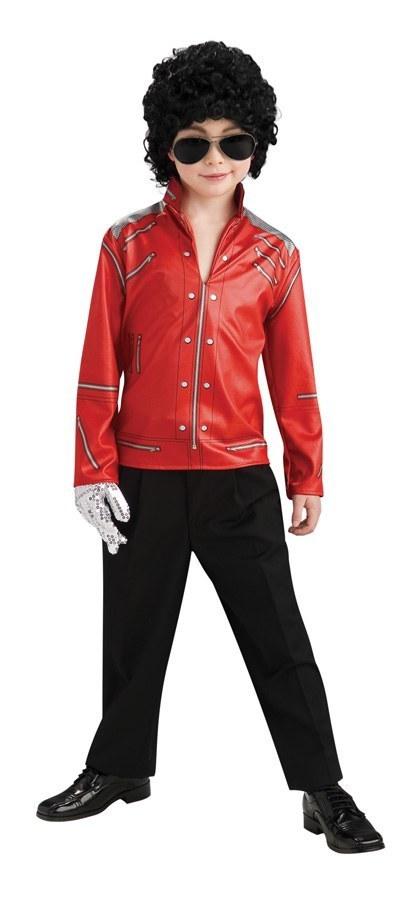 Kids Michael Jackson Costume  sc 1 st  The Costume Shop & Kids