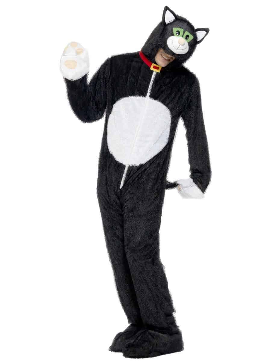 Jess The Cat Costume