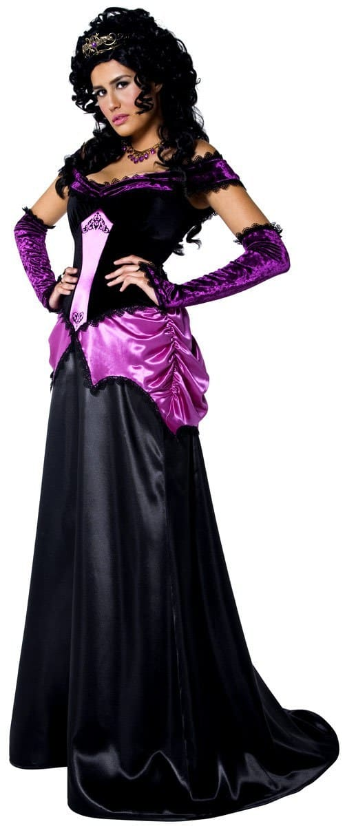 Countess Nocturna Costume