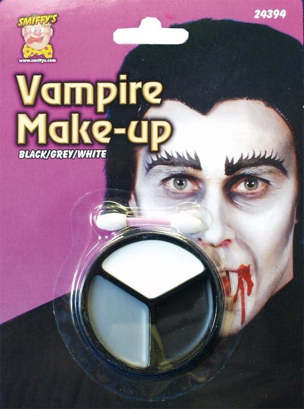 Vampire Facepaint Set