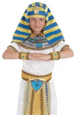 Boys Egyptian Pharaoh Costume