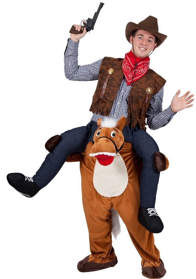 Carry Me Horse  sc 1 st  The Costume Shop & Carry Me Horse Costume
