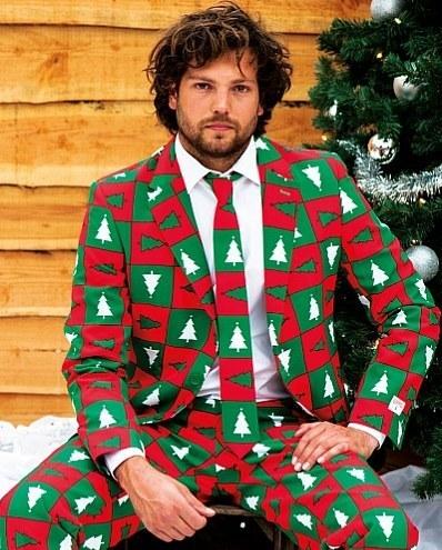 Treemendous Christmas Oppo Suit