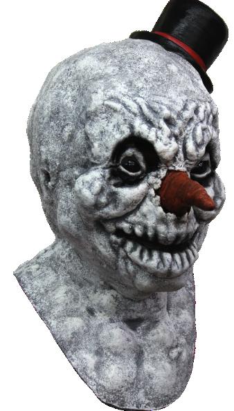 Jack Frost Mask