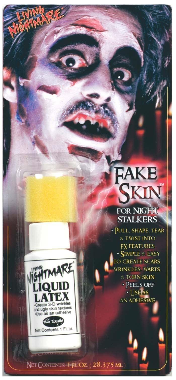 Sky Lanterns For Sale >> Liquid latex Scar makeup