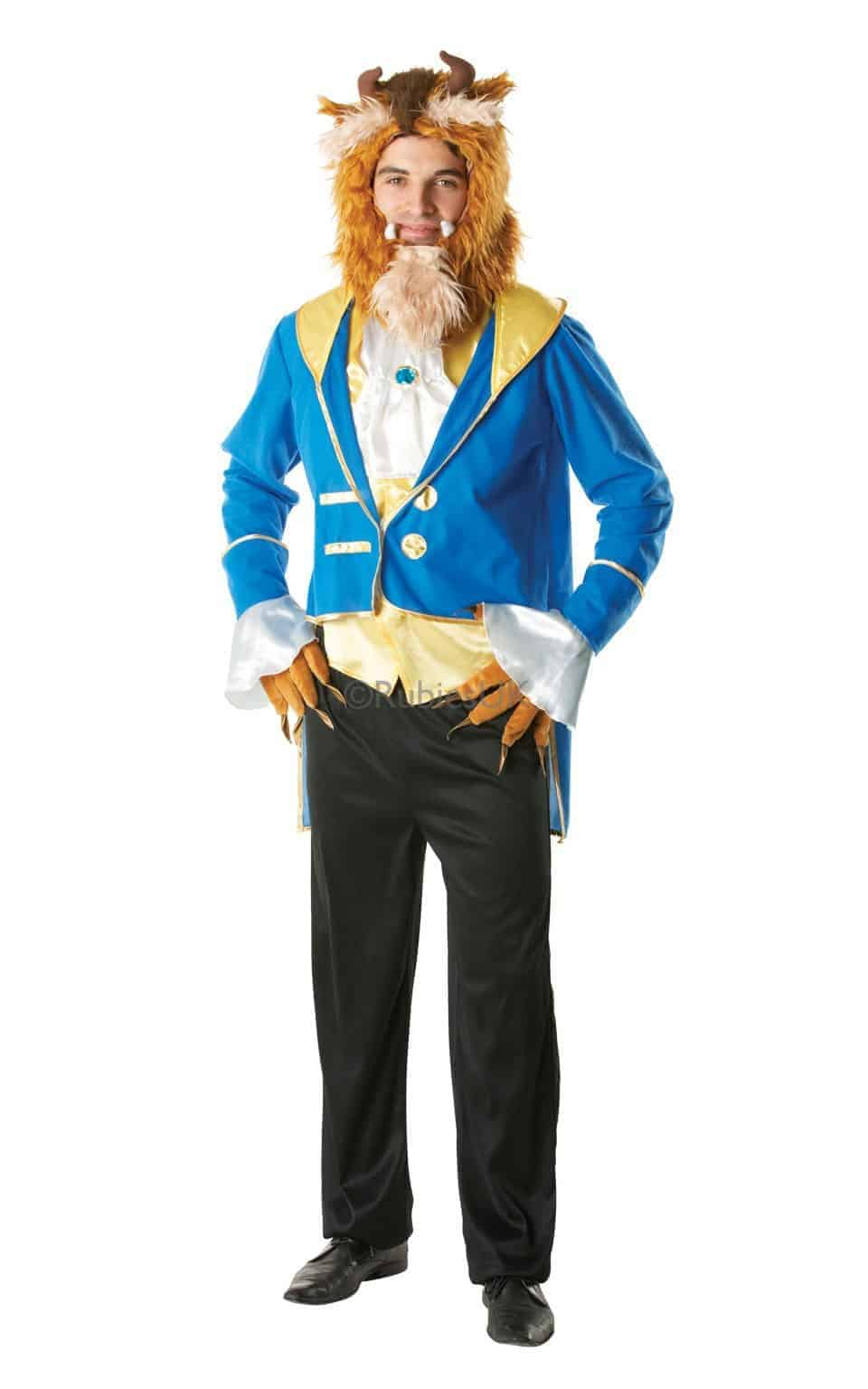 Disney S Beauty And The Beast Costume