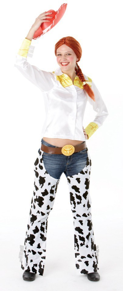 Adult Toy Story Halloween Costumes