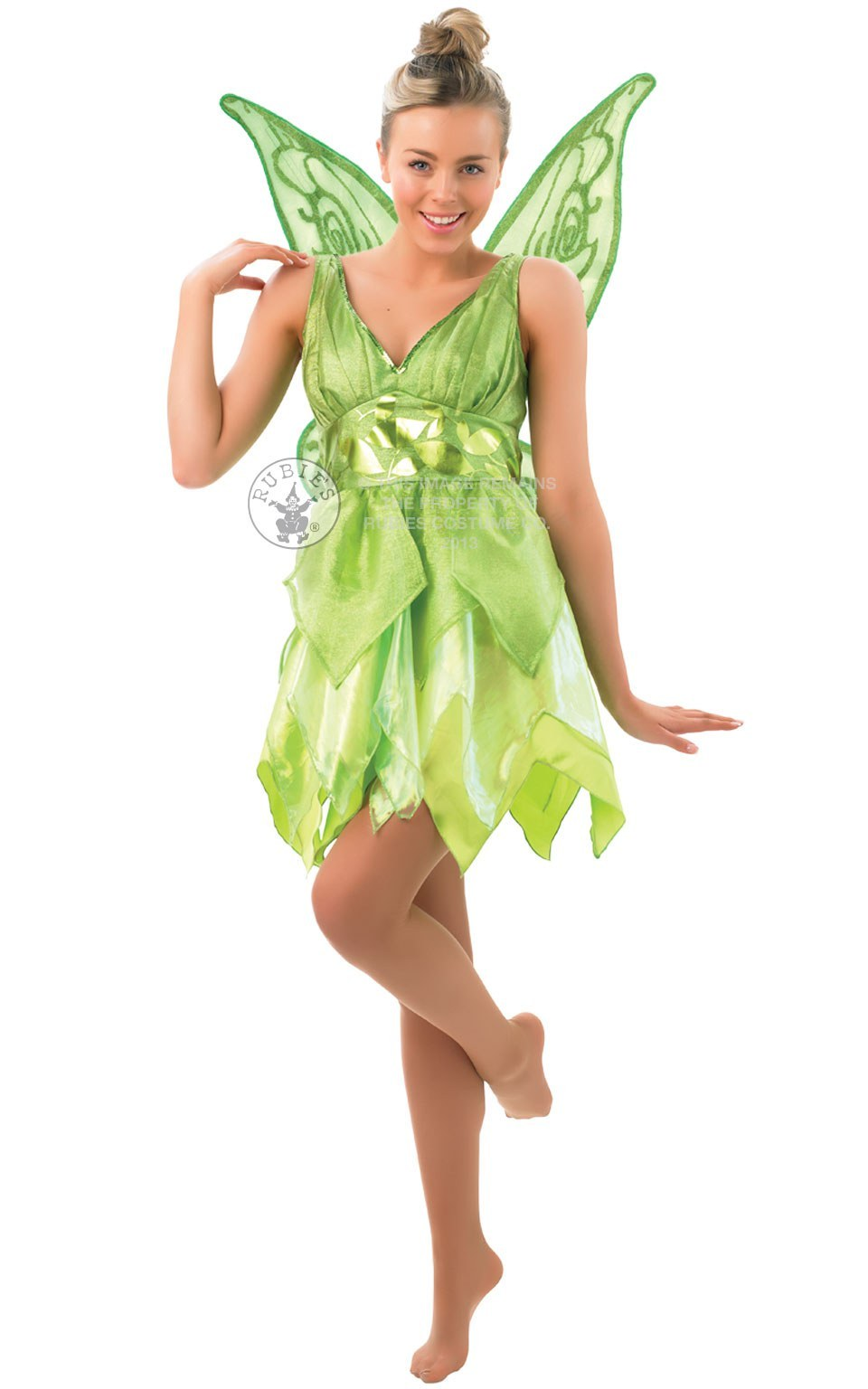 Tinkerbell costume for teenagers
