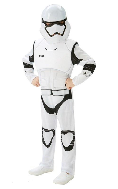 storm trooper costume ...  sc 1 st  The Costume Shop & Childs Storm Trooper Costume