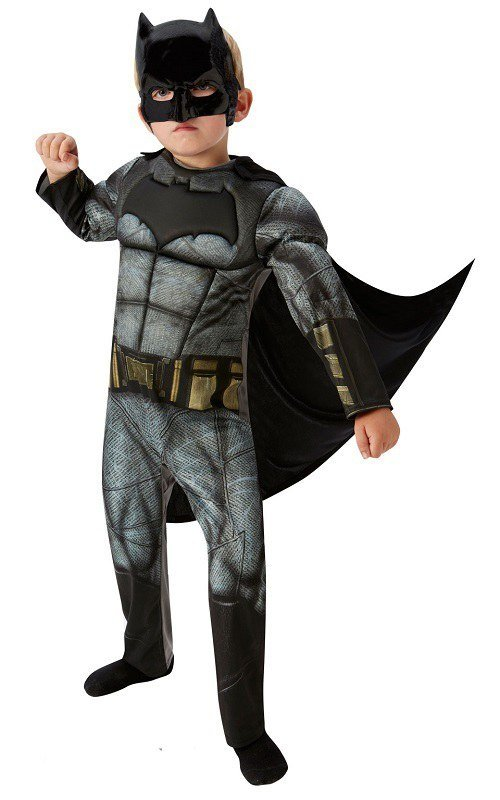 Holy Costume Party, Batman! Batgirl costumes, Batman for kids, Catwomen, Grappling hooks and Joker masks! Batman is an infamous comic book superhero that first came on the scene in the 's.