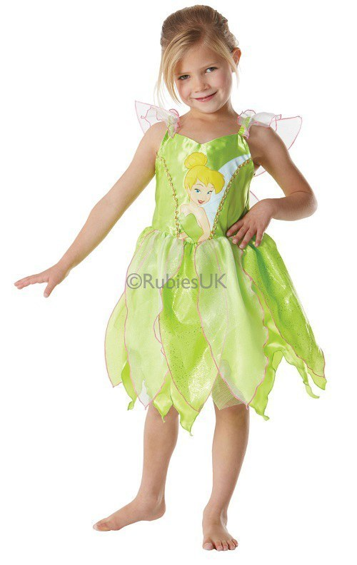 kids classic tinkerbell costume  sc 1 st  The Costume Shop & Kids Tinkerbell Costume
