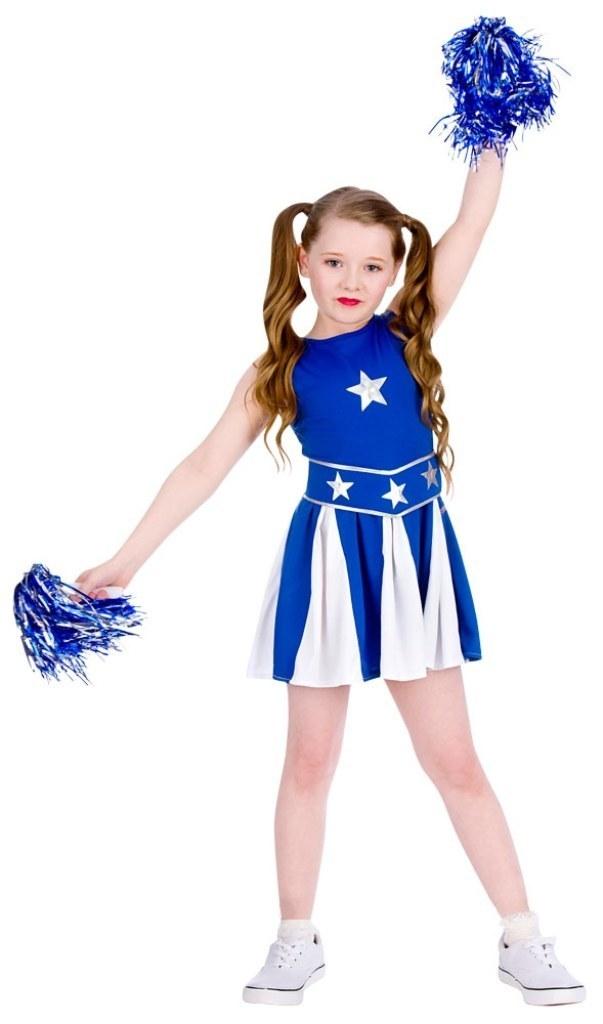 Tween Cheerleader Costume