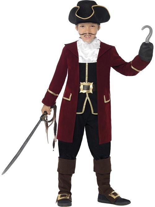 Pirate - Child Costume  sc 1 st  The Costume Shop & Tween Pirate Costume