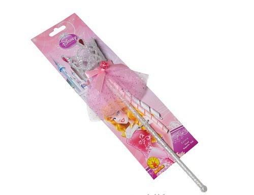 Sleeping beauty wand for Beauty wand