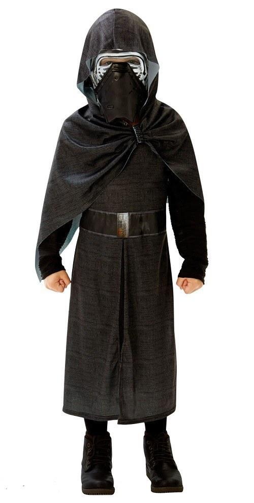 Teen Deluxe Kylo Ren Costume