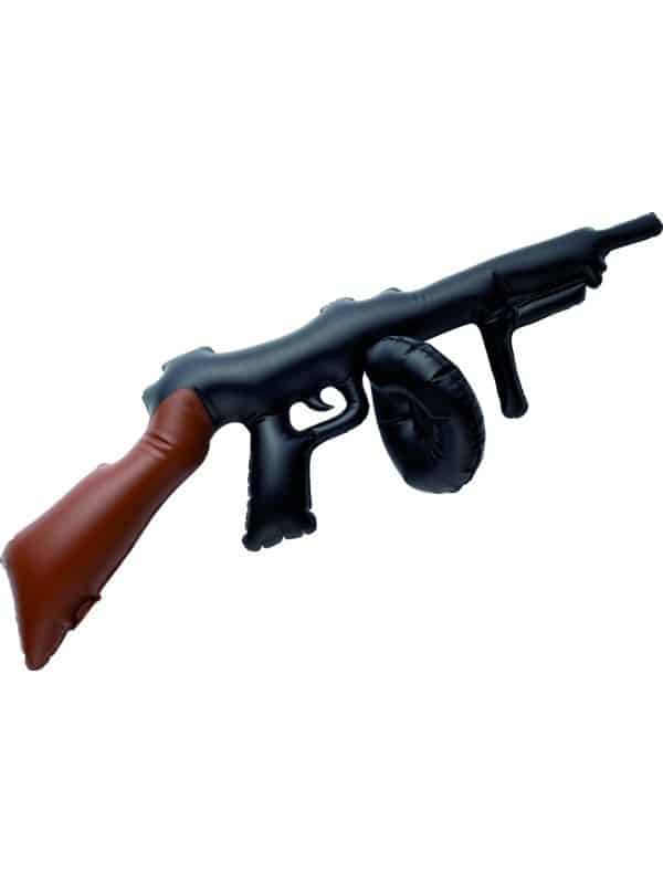 Inflatable Tommy Gun View larger image CODE 34761OB