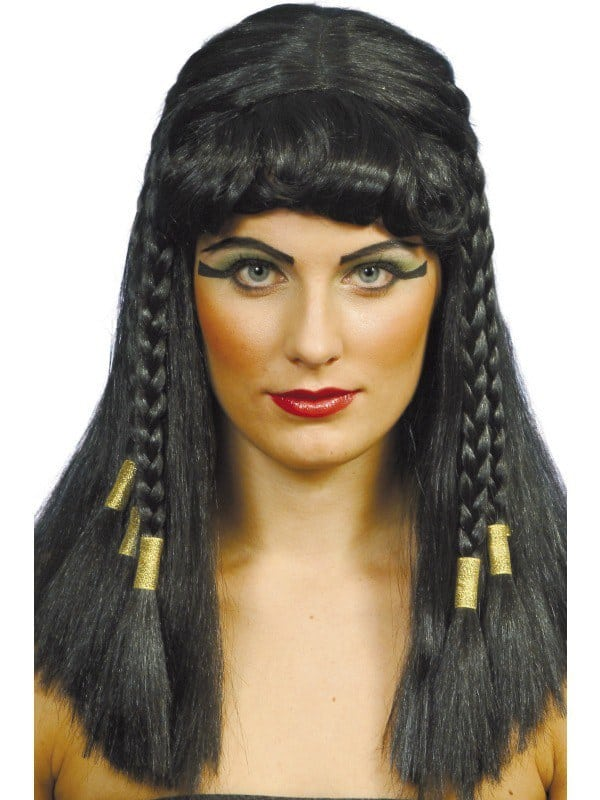 Surprising Wigs Of Hairstyles Through The Ages The Fancy Dress Costumes Blog Short Hairstyles For Black Women Fulllsitofus