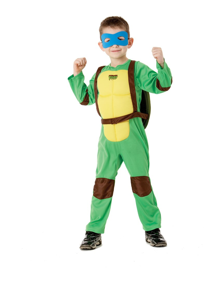 Teenage mutant ninja turtles costume for kids - photo#1