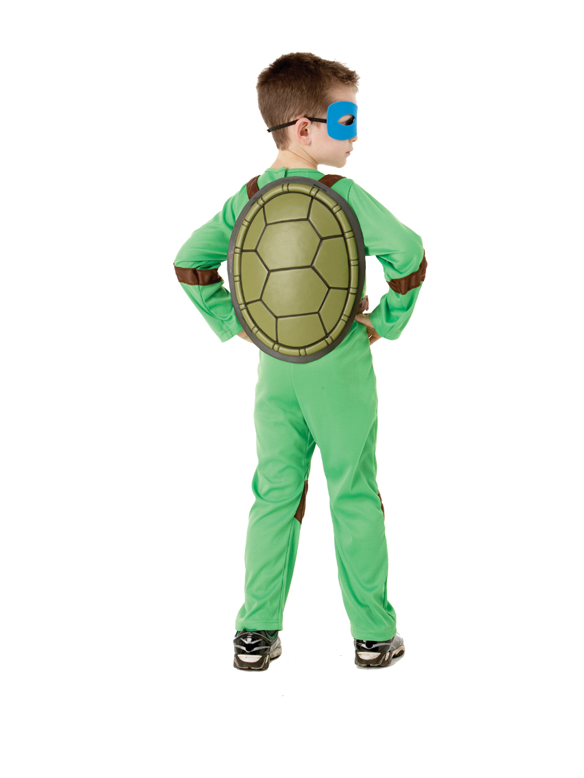 Teenage mutant ninja turtles costume for kids - photo#2