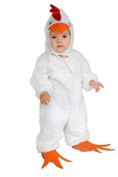 Little Chicken Costume - Kids  sc 1 st  The Costume Shop & Little Chicken Costume
