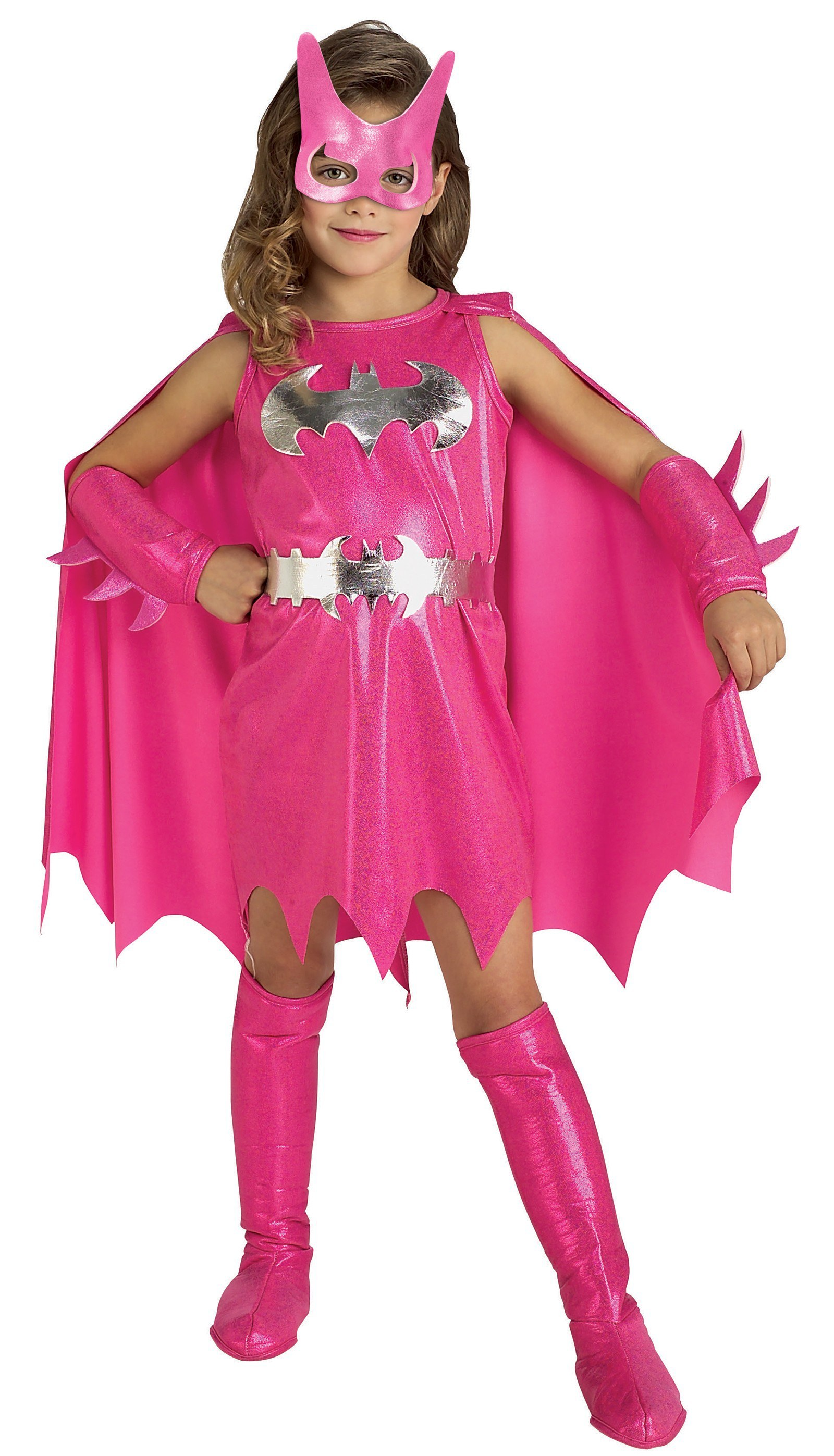 pink batgirl costume  sc 1 st  The Costume Shop & Costumes for Kids - Irelands Biggest Range of Childrens Costumes