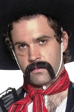 Mexican Moustache