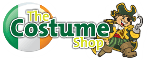 The Costume Shop - Logo