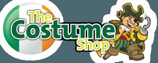 The Costume Shop - Logo