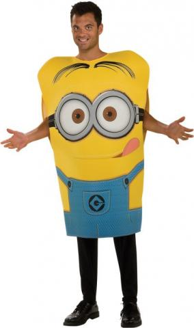 Adults Minion Costume