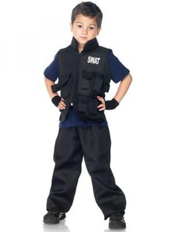 SWAT Commander - Kids