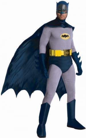 Grand Heritage Classic Batman Costume