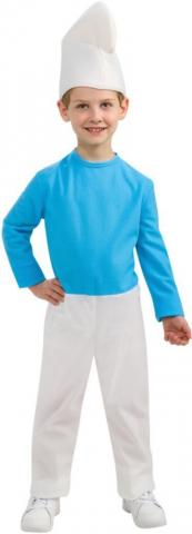 Smurf Children's Costume