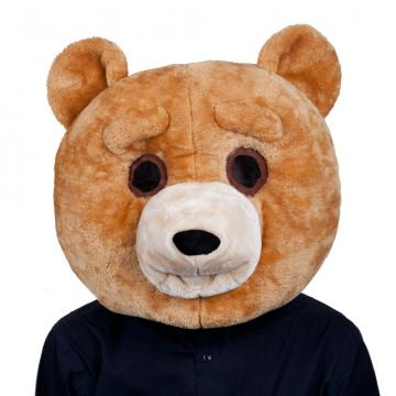 Teddy Mask