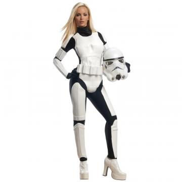 ladies storm trooper costume
