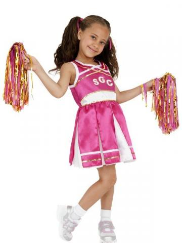 Cheerleader costume - tween