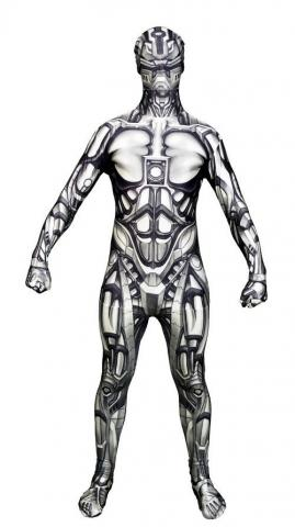 Android Morphsuit