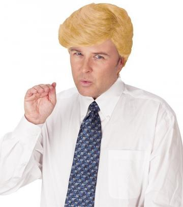 comb over candidate wig