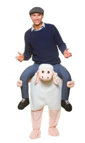 Carry Me Sheep