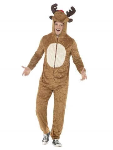 Adult Reindeer Costume