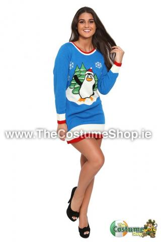 Ladies Christmas Jumpers